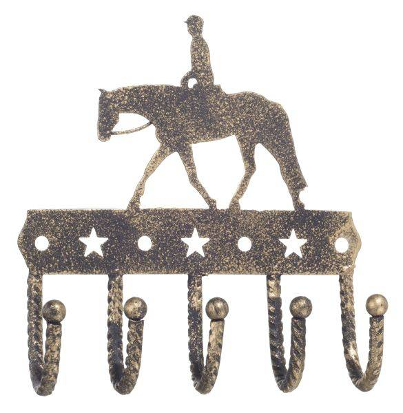 Gift Corral Key Rack - English