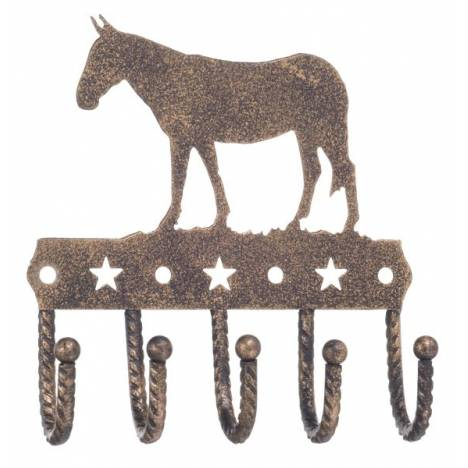 Gift Corral Key Rack - Mule