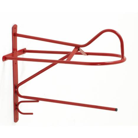 Equi-Essentials Large Saddle Rack with Blanket Bar