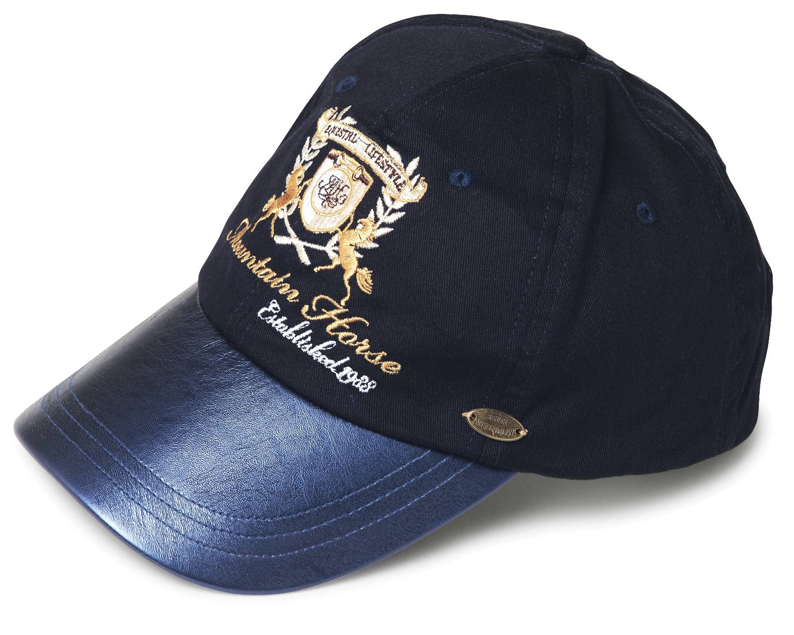 Mountain Horse Stella Cap