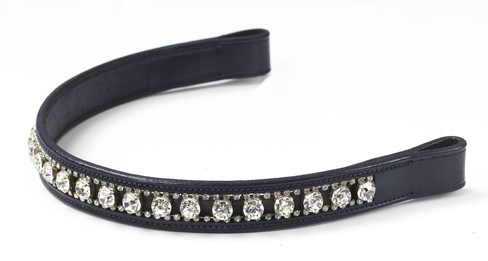 Ovation Regency Bling Browband