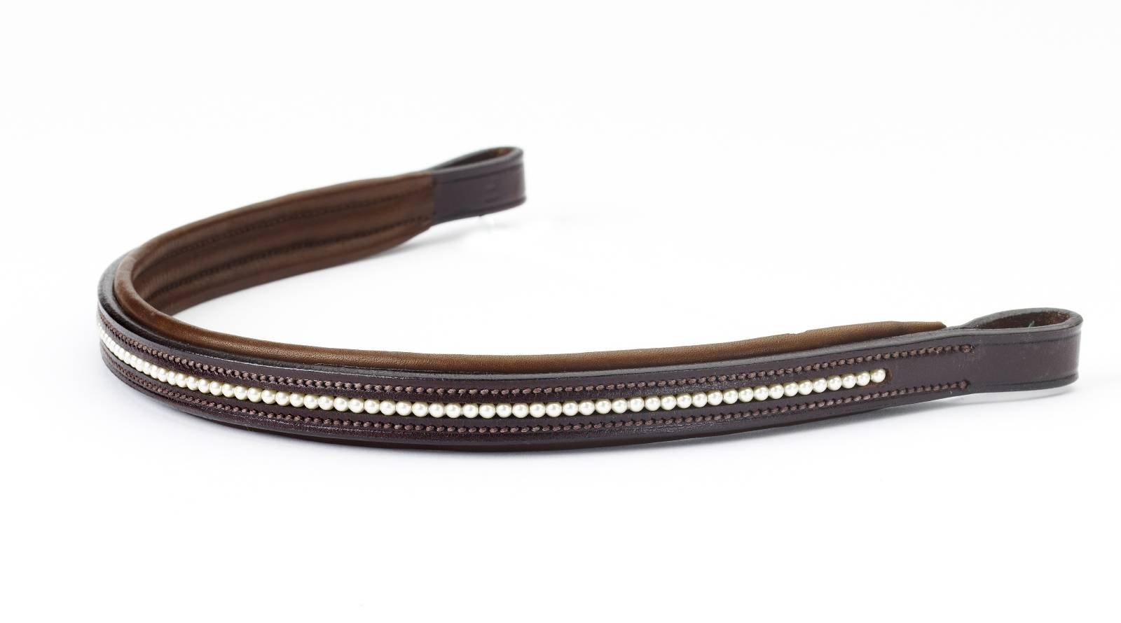 Ovation Delicate Pearls Browband
