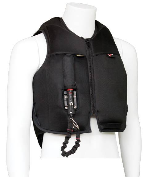 Point Two P2RS Kids Hybrid Vest