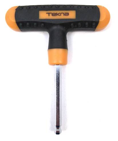 Tekna Replacement Gullet Tool