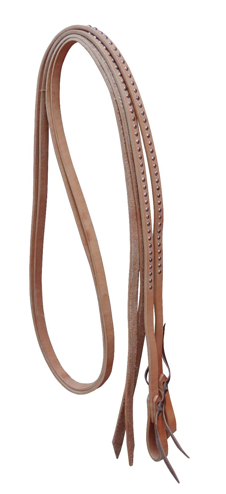 Turn-Two Antique Spot Split Reins