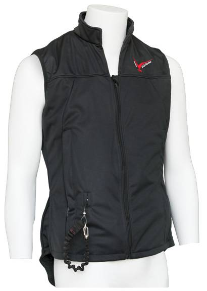 Point 2 Softshell Air Vest - Adult