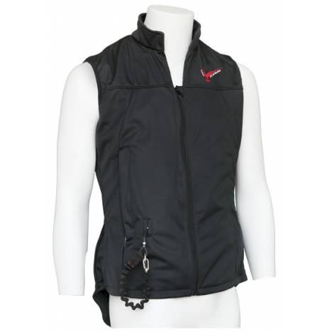 Point Two Soft Shell Vest - Adult