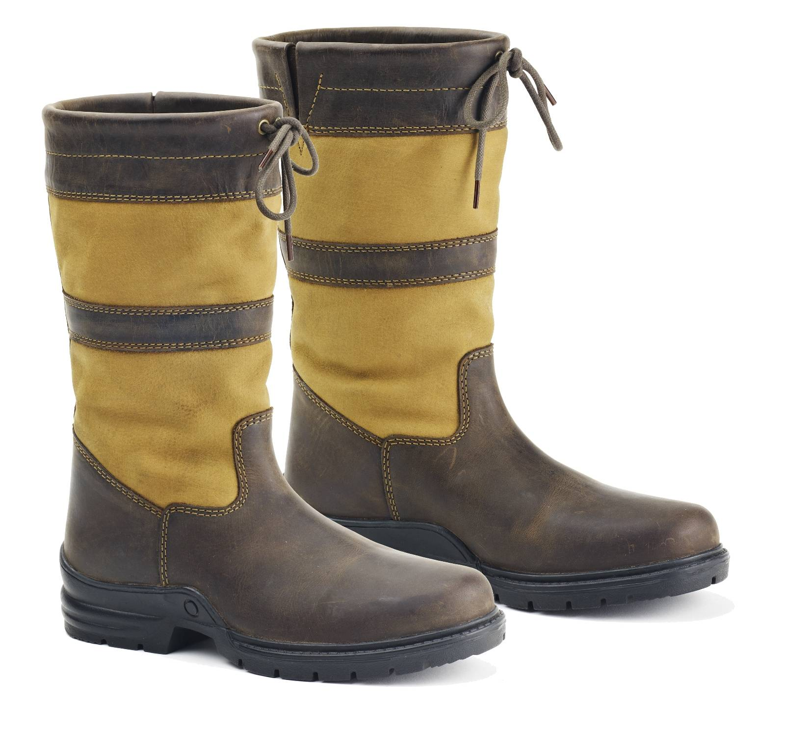 Ovation Adie Country Boots - Ladies