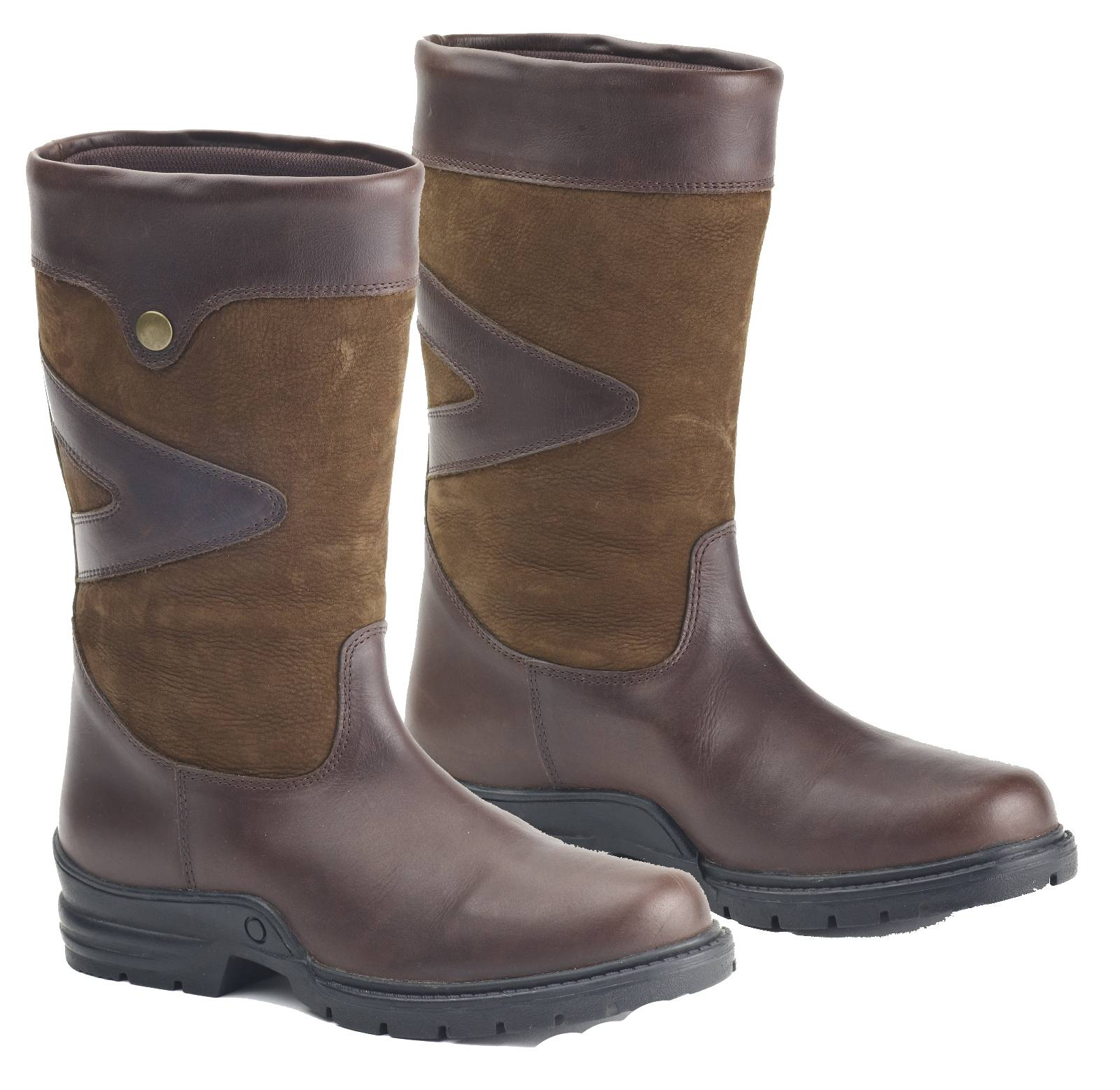 Ovation Kade Country Boots - Ladies