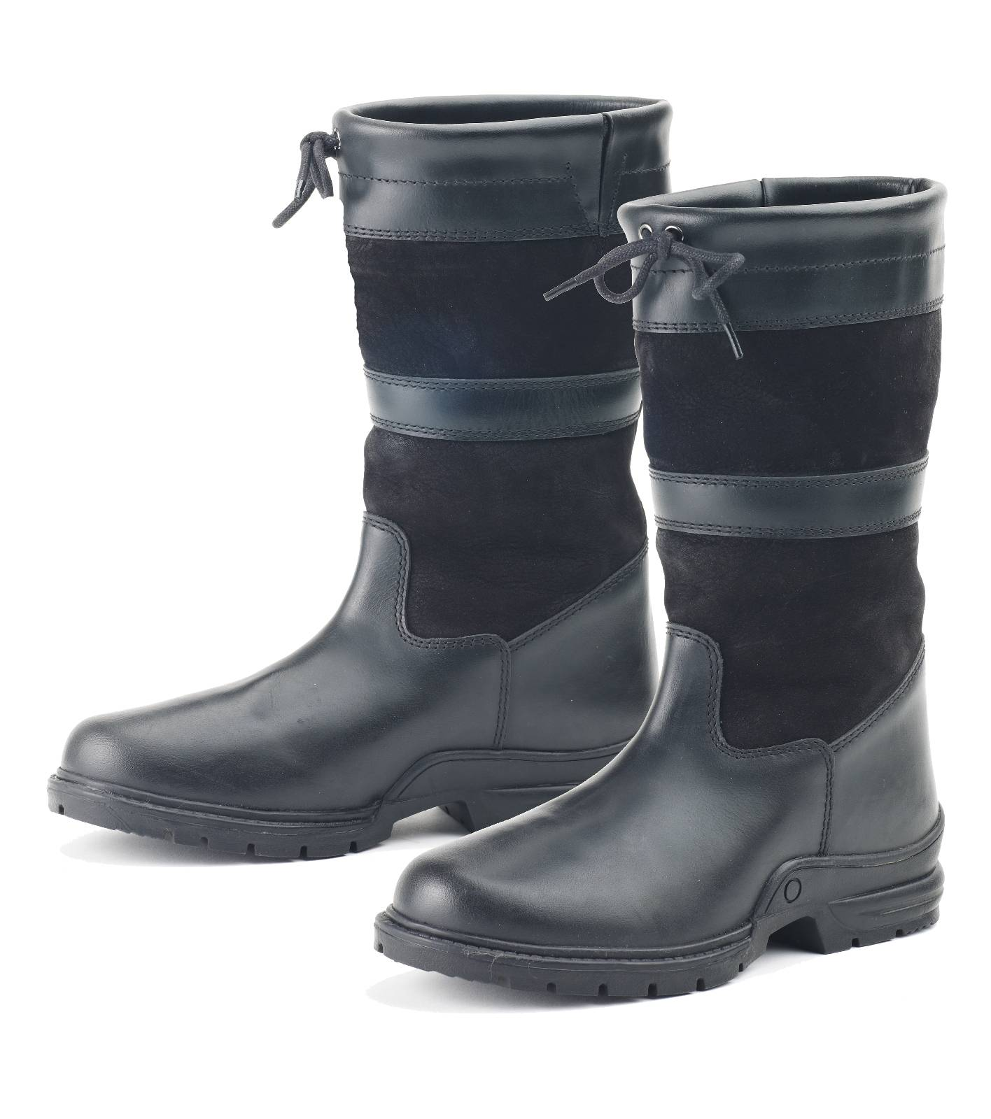 Ovation Quinn Country Boots - Ladies