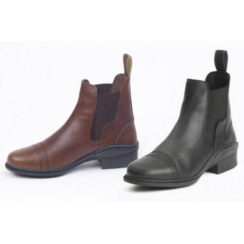 Ovation AEROS Jod Boots - Men
