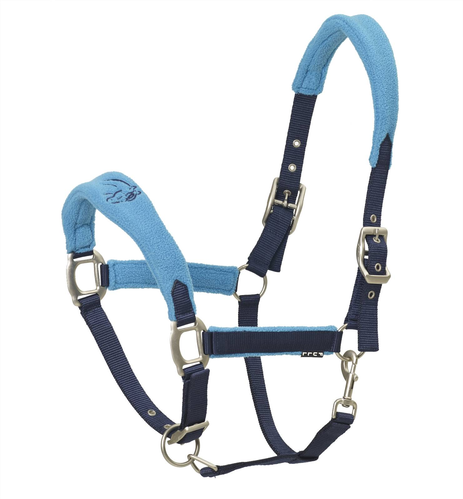 Centaur Fleece Cushion Breakaway Halter
