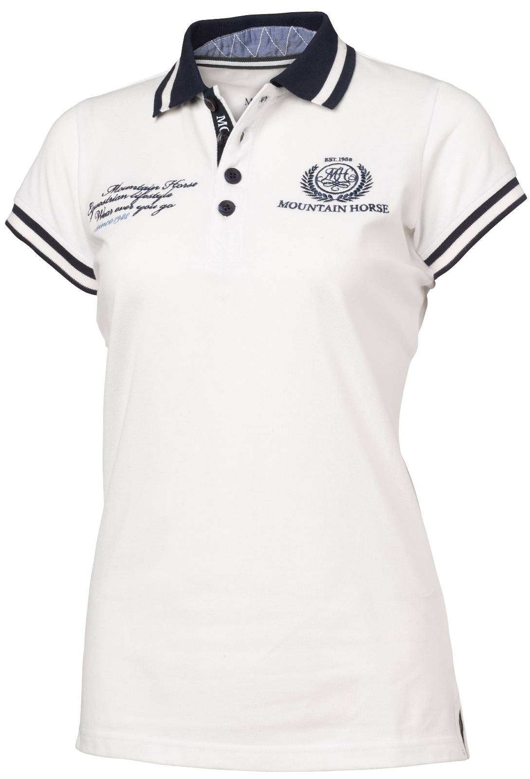 Mountain Horse Diana Polo - Ladies