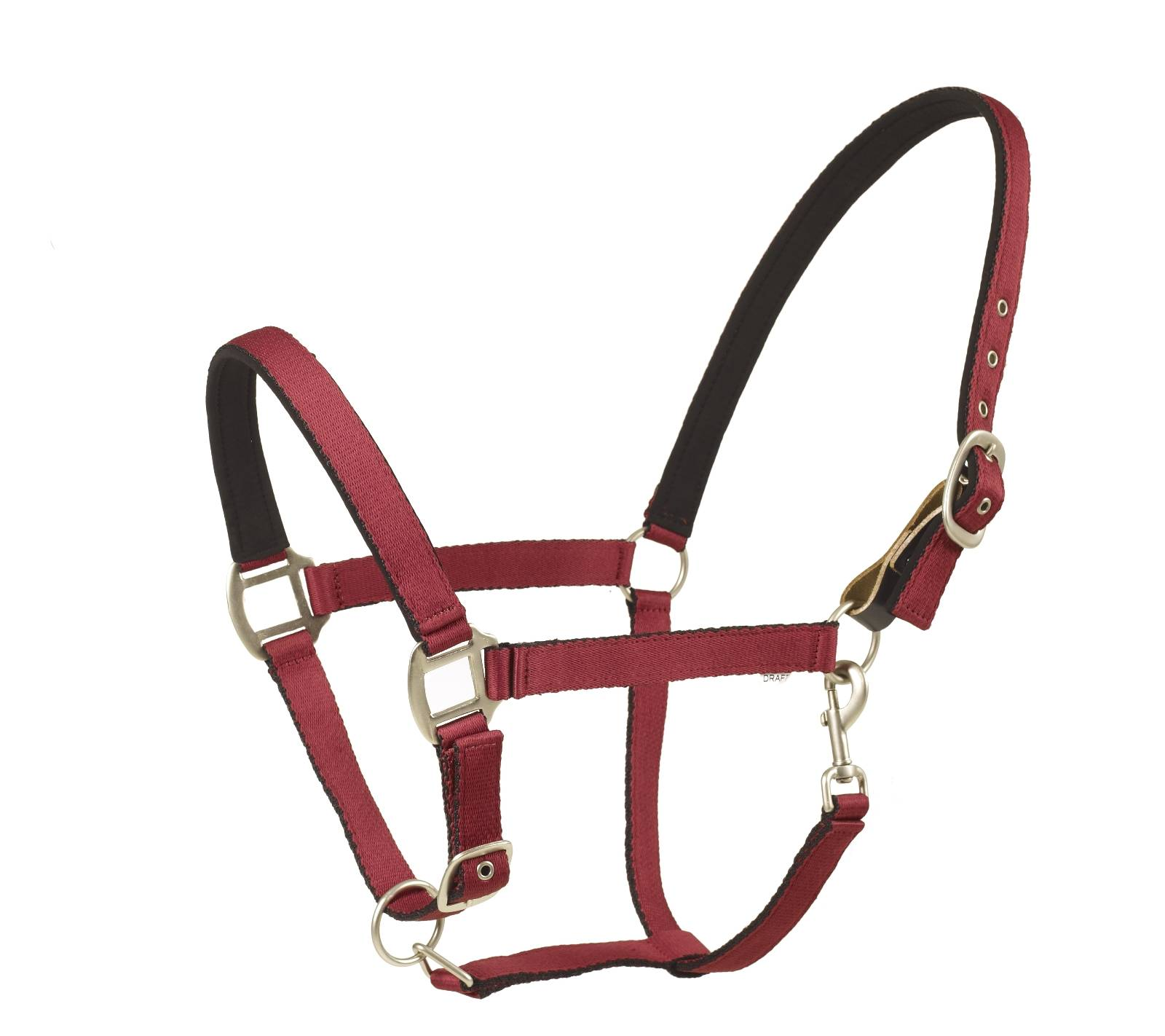 Centaur Cushion Web Breakaway Halter