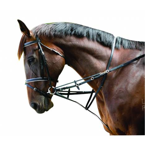 Kincade Web German Martingale