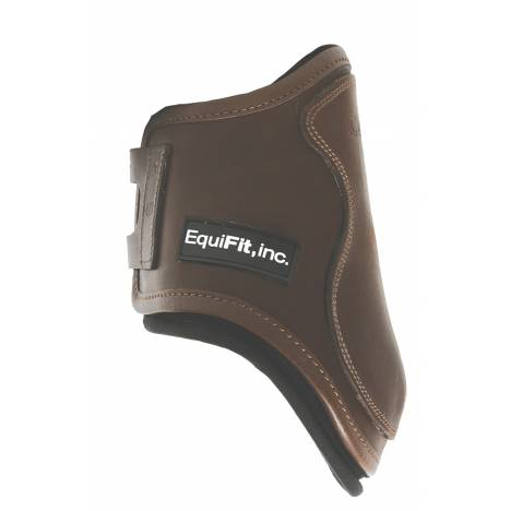 EquiFit T-Boot Luxe Hind Boot with Extended Straps
