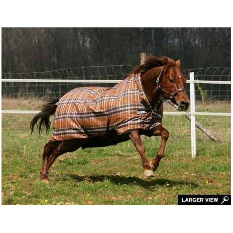 Rhino Wug Turnout Blanket - Medium Weight (200g)