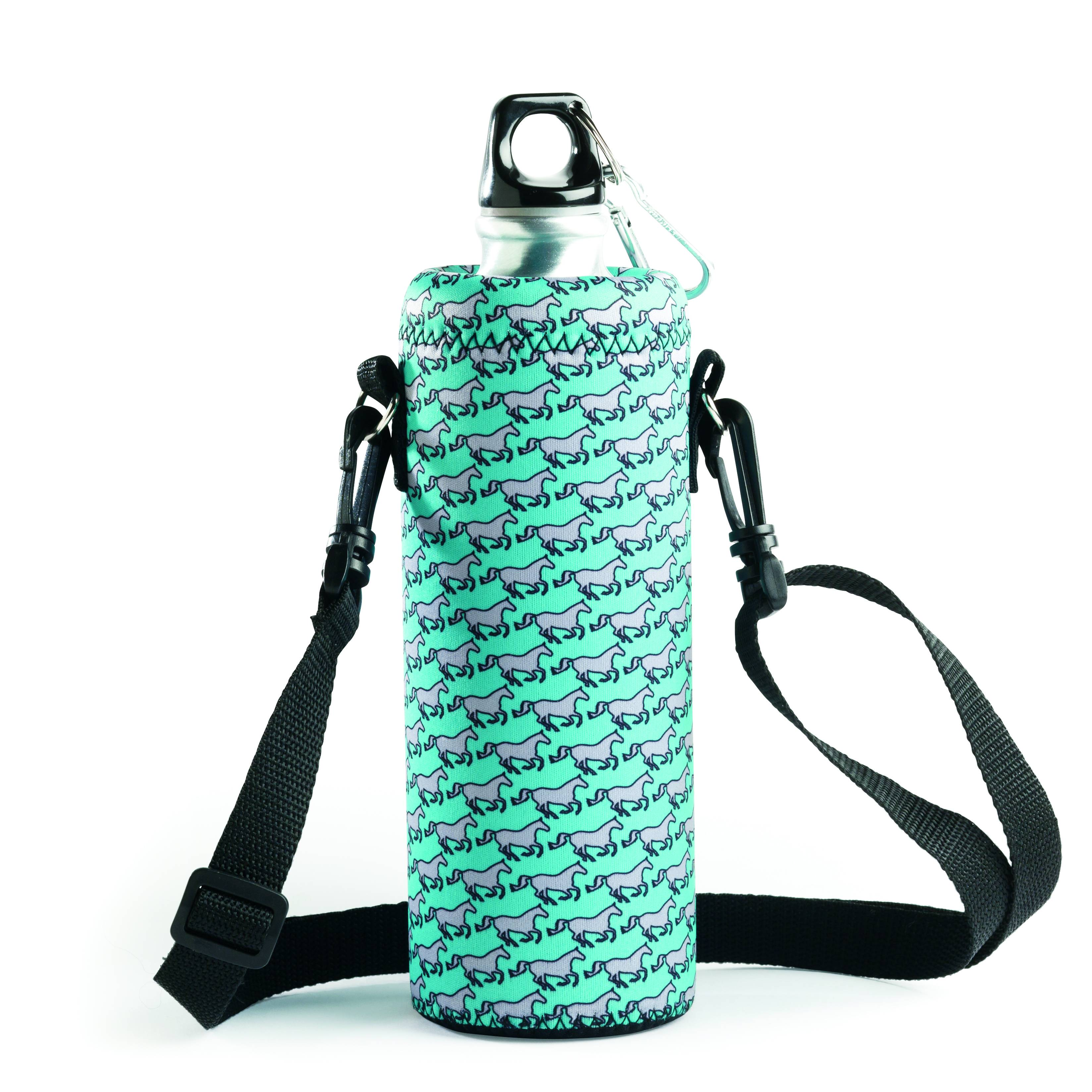 Kelley Tek Trek Neoprene Gallop Water Bottle Carrier