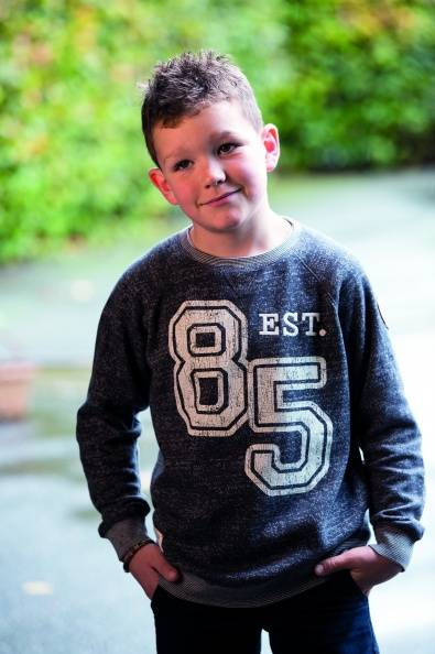 Horseware Sweatshirt - Boys