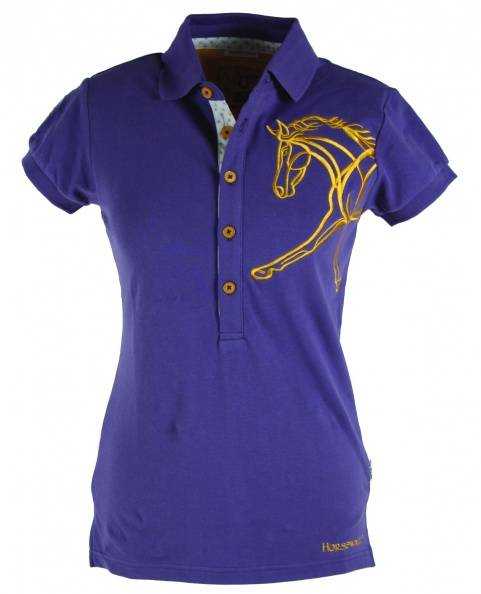 Horseware Flamboro Polo - Ladies