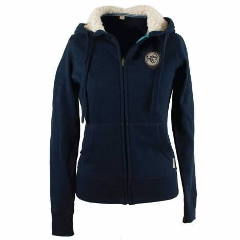 Horseware Sherpa Fleece Hoodie - Ladies