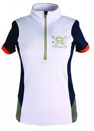 Horseware Newmarket Emmy Technical Polo - Ladies