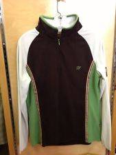 Horseware Platinum Half Zip Mock - Mens