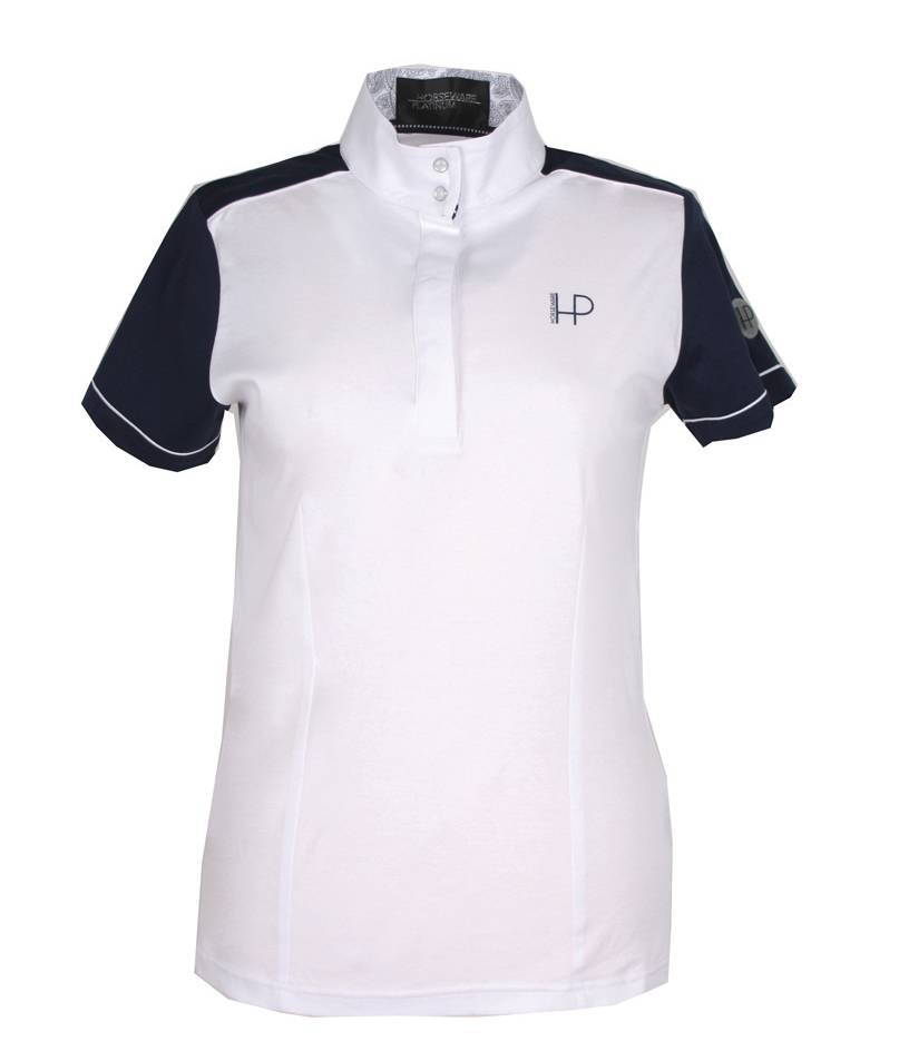 Horseware Platinum Mara Competition Polo - Ladies