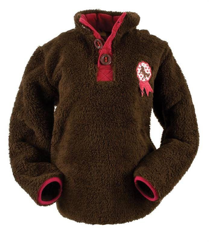 Horseware Softie Fleece w/Ears - Kids