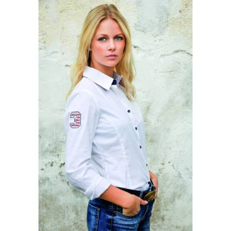Horseware Polo Camille Fleece Jacket - Ladies