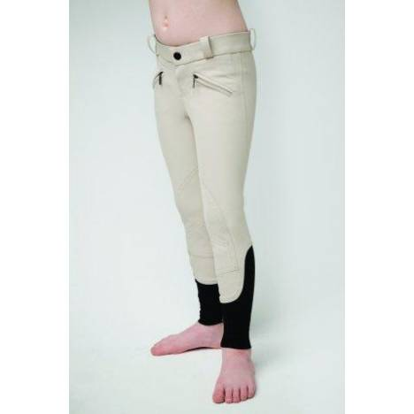 Horseware Woven Competition Breeches - Kids