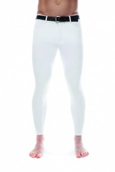 Horseware Platinum Torino Self Seat Breeches - Mens