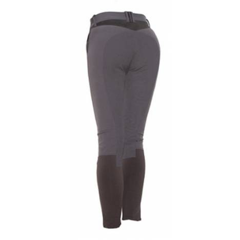 Horseware Platinum Latina Self Seat Breeches - Ladies