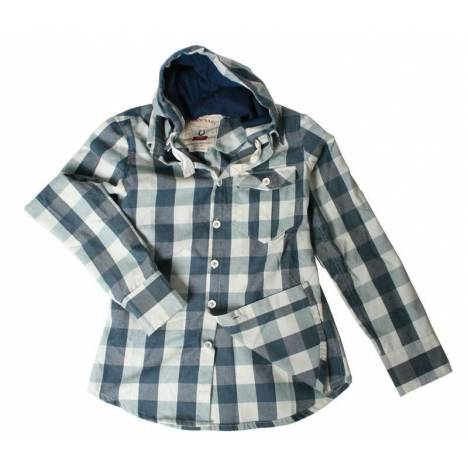 Horseware Ena Flannel Shirt - Ladies