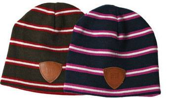 Horseware Newmarket Striped Hat