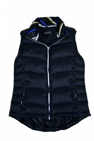 Horseware Platinum Alice Down Vest - Ladies