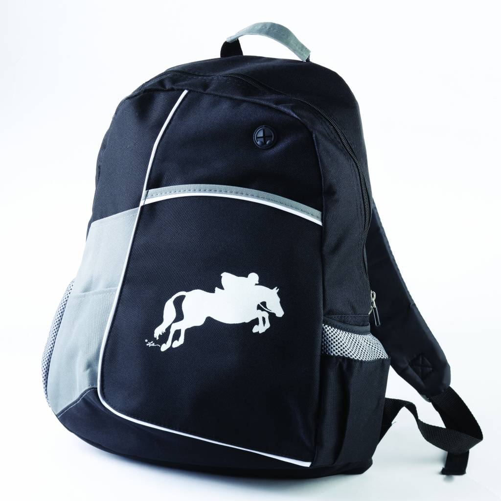 Kelley Jumper Horse Backpack
