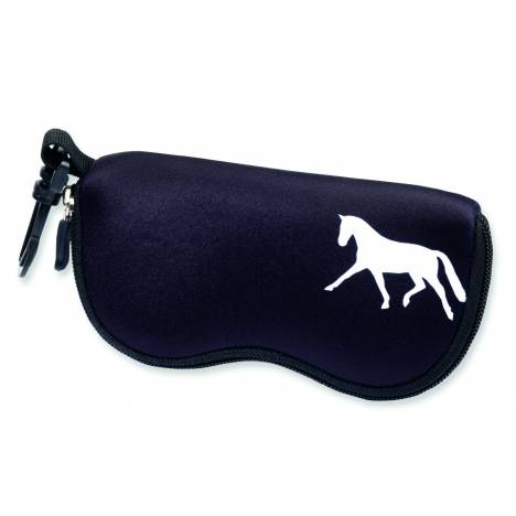 Kelley Tek Trek Neoprene Dressage Sunglass Case