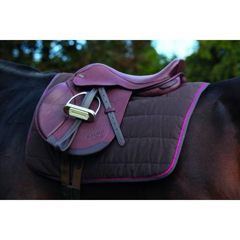 Rambo Saddle Pad