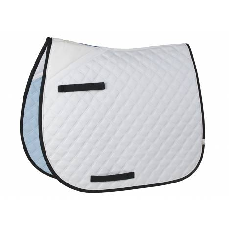 Lettia ProSeries Dressage Saddle Pad
