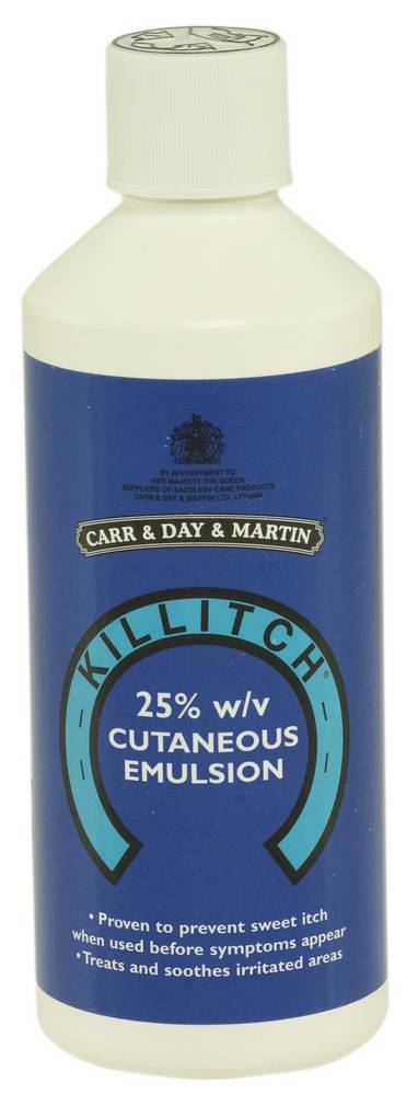 Carr&Day&Martin Killitch - 500ml