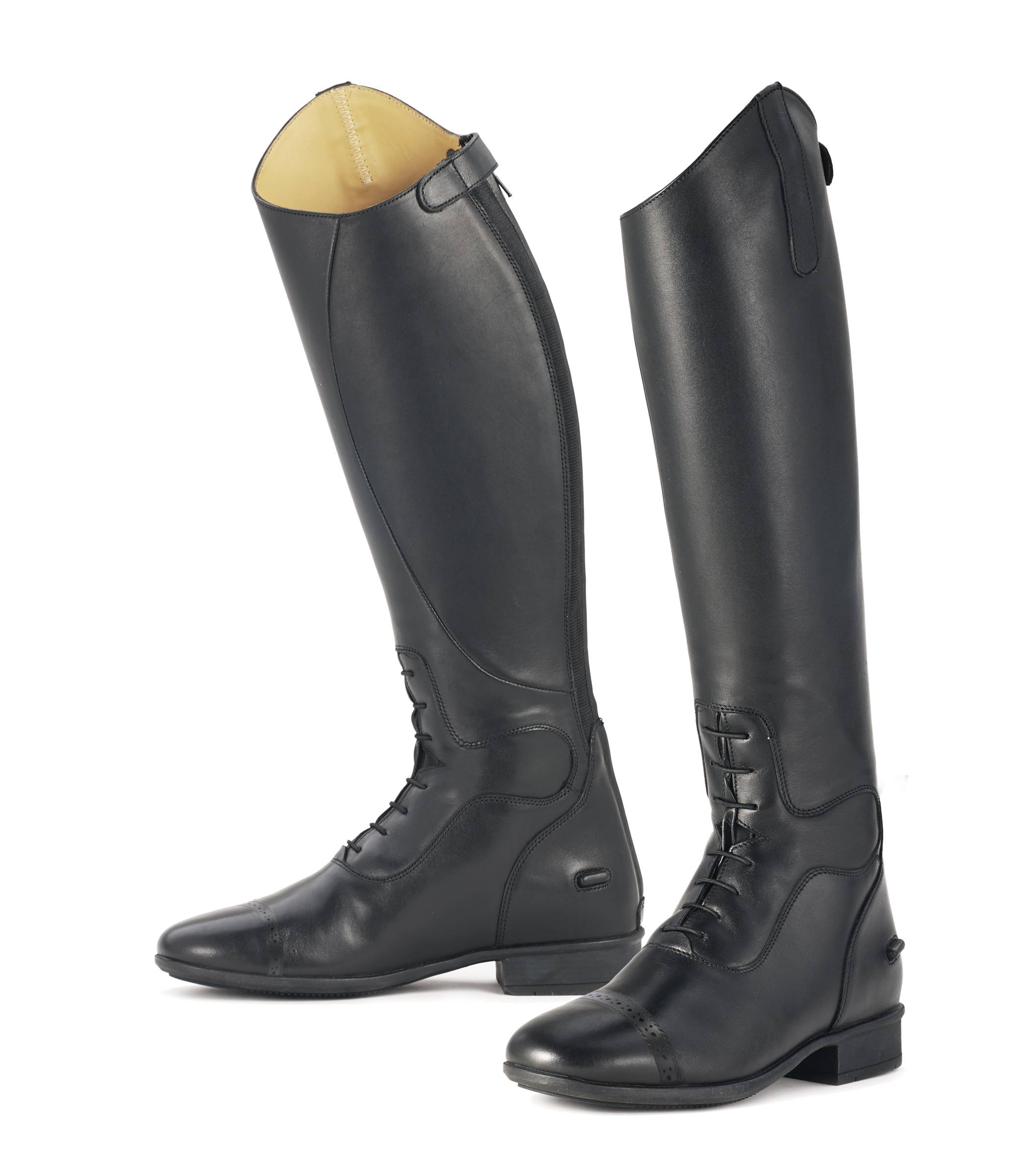 Ovation Finesse Concours Field Boots - Ladies