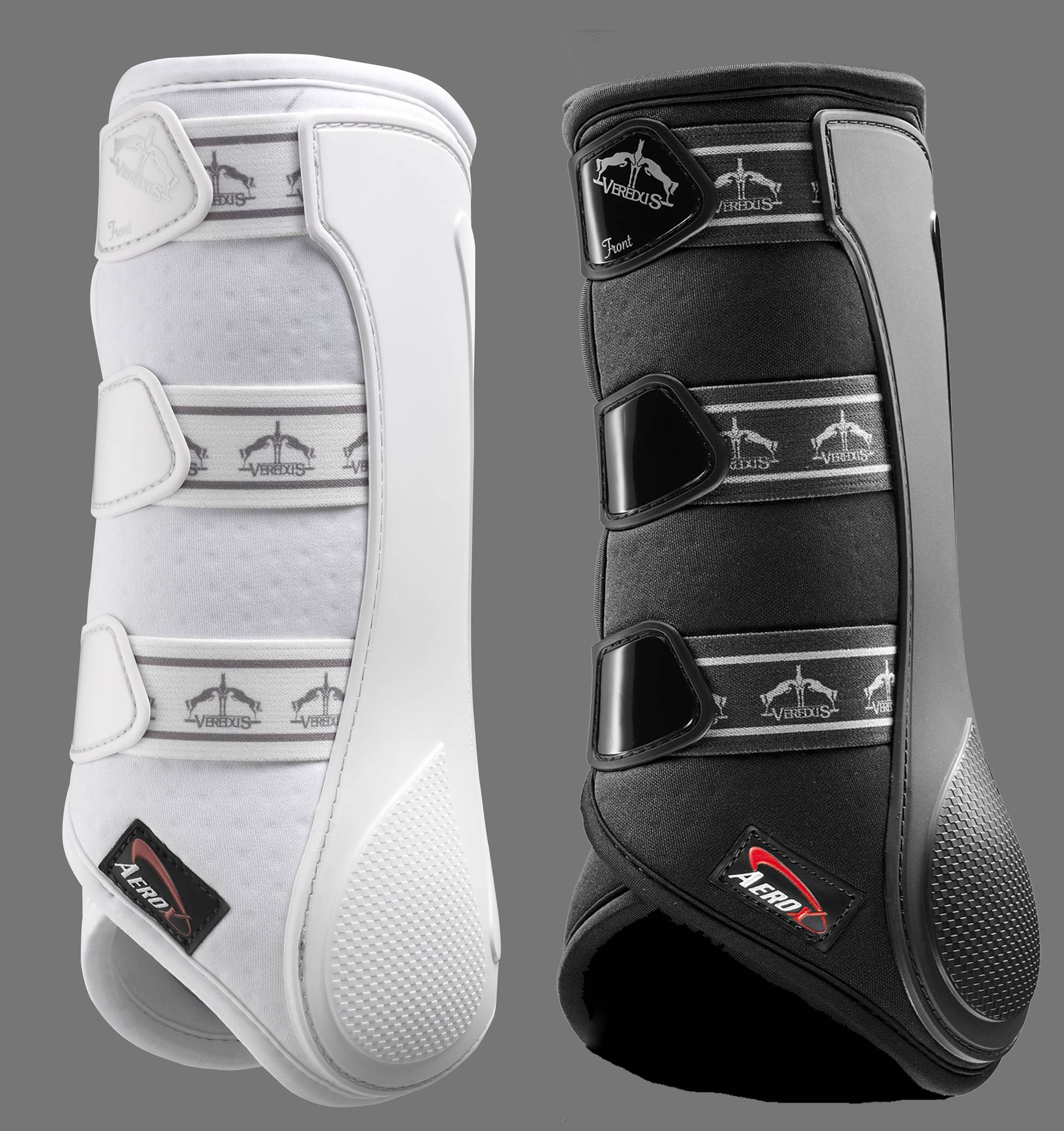 Veredus Piaffe Revolution Dressage Rear Boots