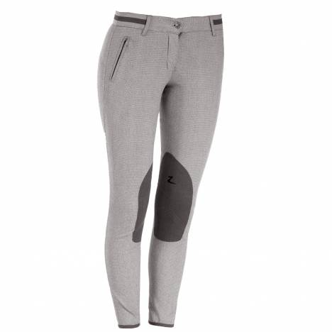 Horze SIENNA Breeches - Ladies, Knee Patch