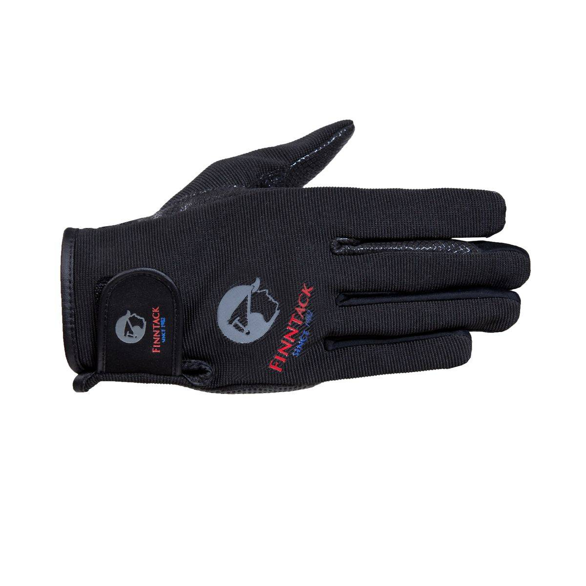 Finn-Tack Summer Racing Gloves - Adult