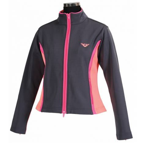 TuffRider Tammy Neon Jacket - Ladies