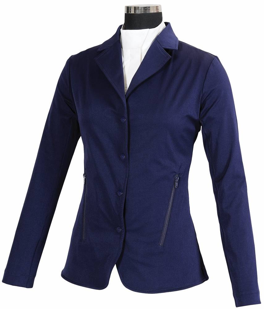 Equine Couture Addison Show Coat - Ladies