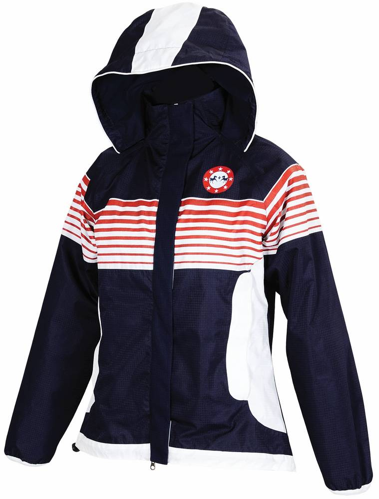 Equine Couture Centennial Jacket - Ladies
