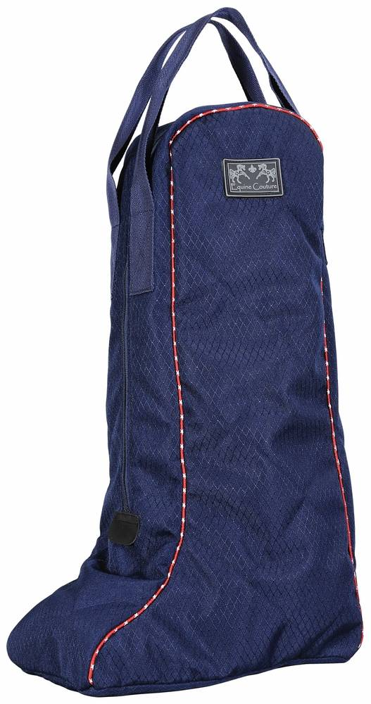 Equine Couture Stars&Stripes Boot Bag
