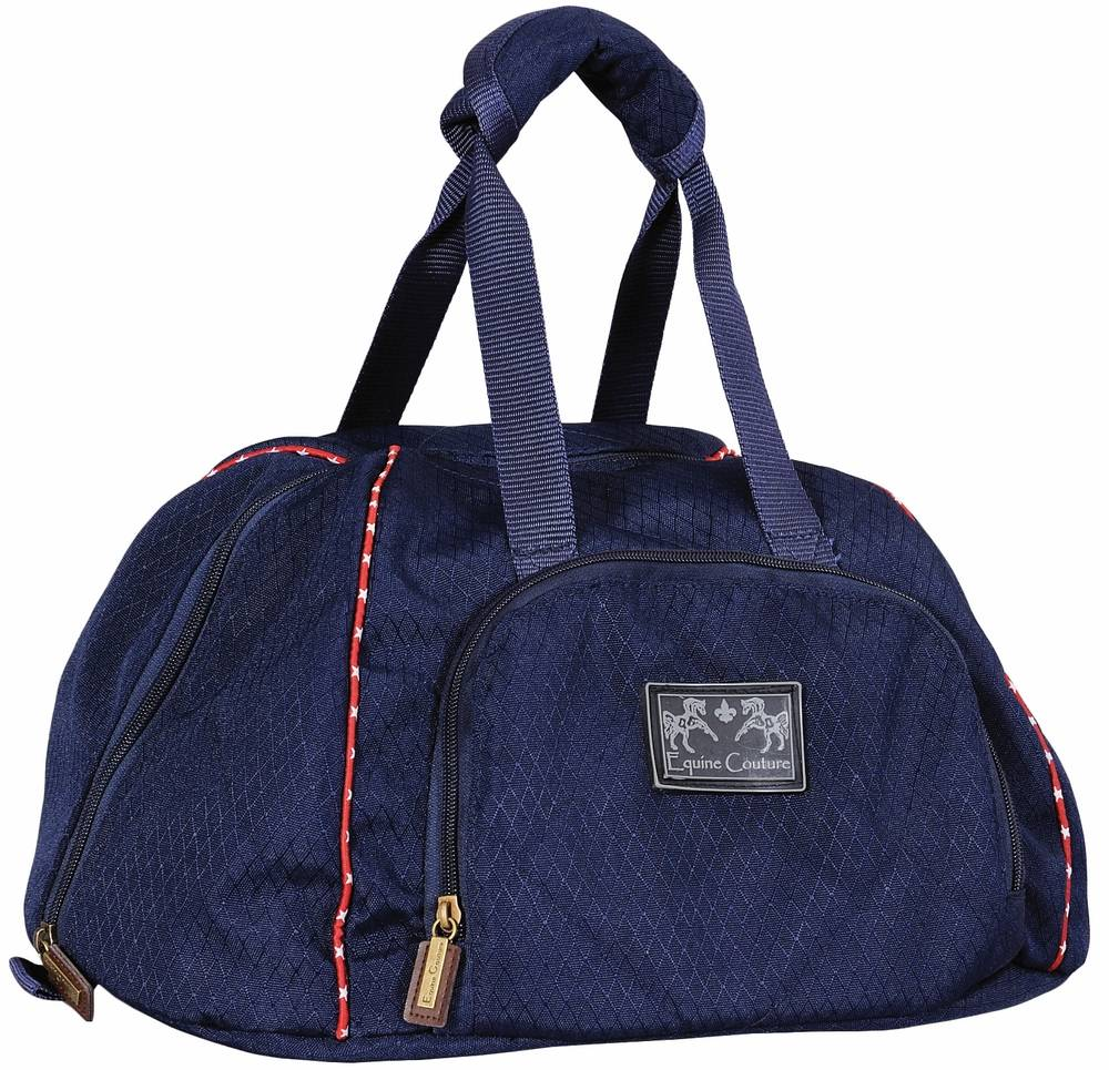 Equine Couture Stars&Stripes Hat Bag